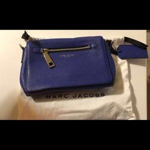 New Marc Jacobs Crossbody Bag/Clutch (worn twice)